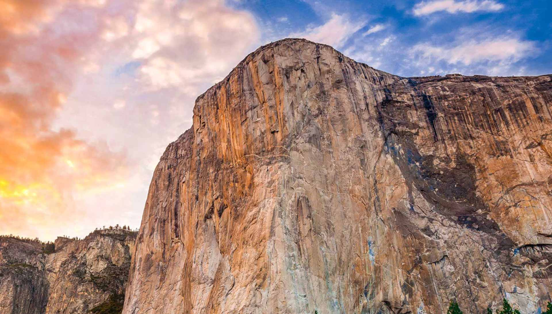 The Nose - El Capitan